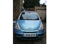 Citreon 3 pluriel Great for spares -does not drive