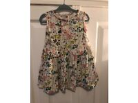 Girls clothes aged 12-18 months. Excellent condition