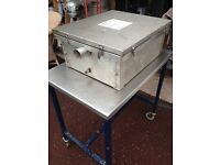 Grease Trap - Stainless Steel