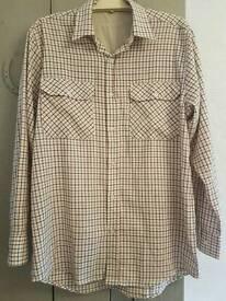 Sherwood mens shirt small