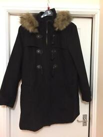 Ladies winter coat size 22/24