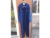 Overall Work Coverall Boiler Suit.