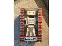 Brian robot