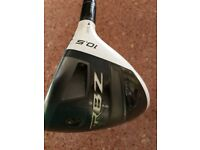 Driver Taylormade RBZ Stage 2. (10.5 degree loft)