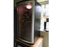 LEC Wine Cooler / Fridge