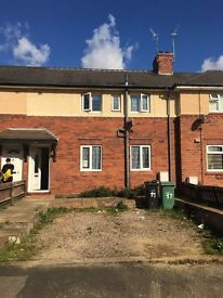 3 Bedroom house Available in Dudley