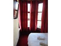 Cheap hotel (B&B) in Blackpool (FY4 1EU)