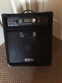 FENDER B-Deck 30 bass amp