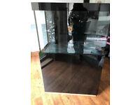 Aqua one reef 300 latest model marine fish Tank (delivery /installation )