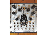4MS STS Stereo Modular Sampler EURORACK SYNTHESIZER QUICK SELL