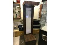 Retail Display Cabinet