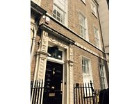 Office Space To Rent - Golden Square, Soho, London, W1 - Flexible Terms