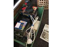 Commodore Amiga A600 & Philips Cm8833 MkII Monitor inc Games etc