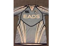 Cardiff blues rugby top