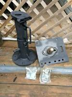 GOOSE NECK TRAILER HITCH