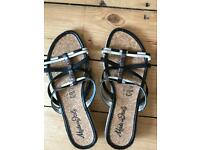 Ladies SandalsBrand New Size 5