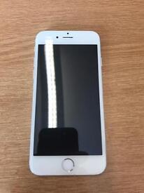 iPhone 6 128GB O2 White