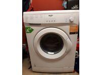 Washing machine in excellent condition