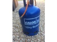 15kg Butane Gas Bottle