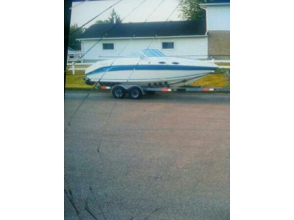 Used 1994 Other 220 celebrity boat with cuddy cabin