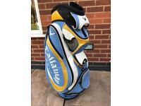 Callaway Golf cart bag