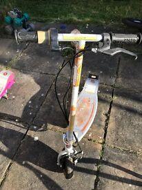 Razor e100 electric scooters