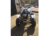Quadzilla 300 xlc quad bike