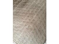 NEXT Shinto King Size Bed Throw/blanket/cover