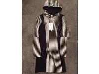 Tulisa Hooded dress - New