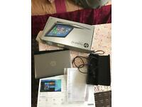"HP PAVILIONx2 10-N103NA Detachable laptop plus tablet 10.1"" energy start excel cond boxed NO OFR"