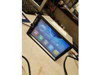 Double Din Android Car Multimedia