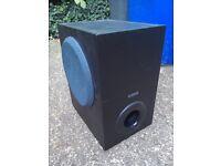 Creative 5.1 surround sound system