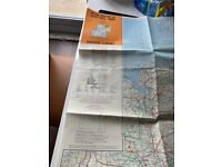 Assortment of maps