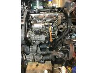 Wanted - VW 1.9TDi AHU or 1Z engine