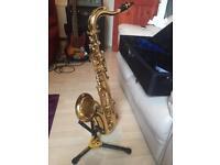 Yamaha yts 280 tenor saxophone