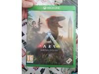 Ark Xbox one game