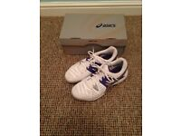 Womens asics Trainers Size 6.5