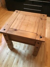 Rustic Design Coffee Table