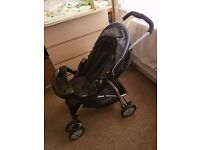 Graco Pushchair Almost Brand New