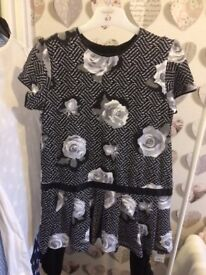 Girls clothes - 8-10yrs