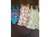 Summer items age 5