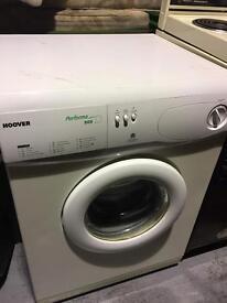HOOVER WASHING MACHINE PERFORMA 900