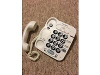 BT Big Button Phone 100