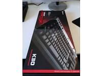 Corsair raptor k30 keyboard