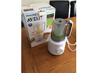 Philips Avent Combined Steamer