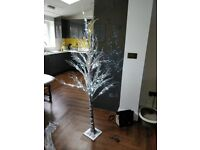 Indoor outdoor LED tree brand new.