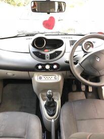 2008 1.2L Renault Twingo Dynamique 3dr.