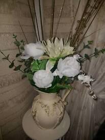 Vase dispaly