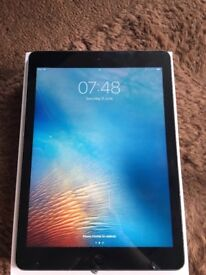 iPad Air 16gb in great condition