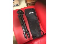 Velbon EX 440 Tripod with case